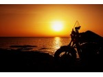 Cómo preparar un viaje por Sur América en moto
